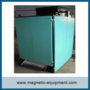 Coolant-Magnetic-Separator in India