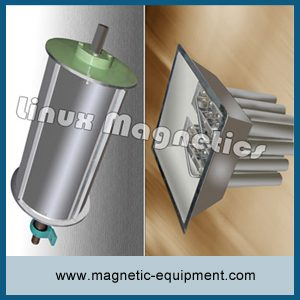 Funnel Magnet Manufacturer in India