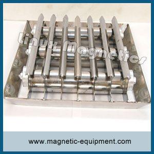 Hopper Magnet exporter