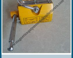 Lifting-Magnets manufacturer