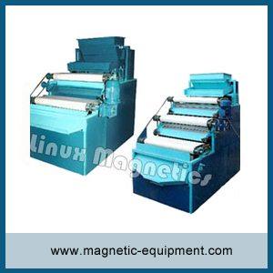 Roll Magnetic Separator manufacturer in Gujarat