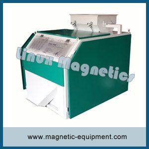 Magnetic Destoner Manufacturer