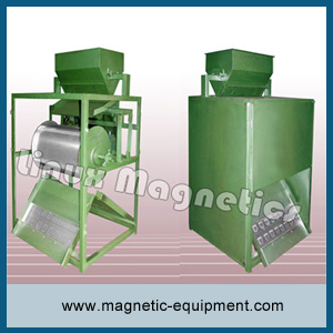 Magnetic Drum Separator Manufacturer