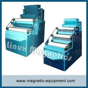 Magnetic Roller Separator Manufacturer in gujarat