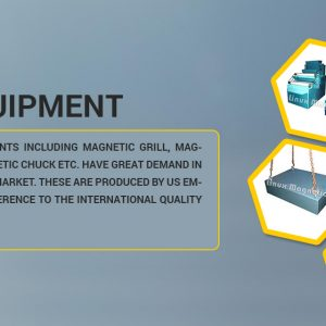 Magnetic Equipment supplier